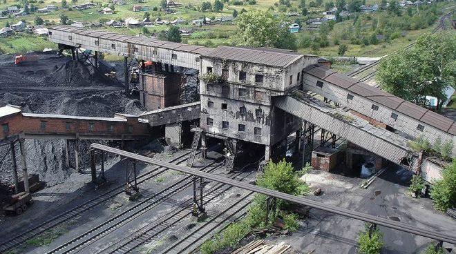 Демонтаж складов